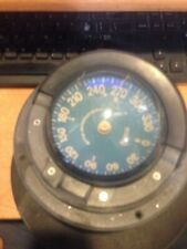 PRE OWNED Richie SS1000 Flush Mount Boat Compass