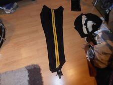 """1954  Cavalry Regts No1  Full Dress Blue O.R. Trousers  W 30"""" L 28"""""""