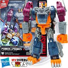 Hasbro Transformers - Power of the Primes : Leader Class Optimal Optimus