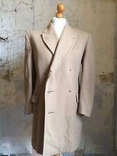 arc 57 Vintage 1950's Short Overcoat Refer Jacket Size 38