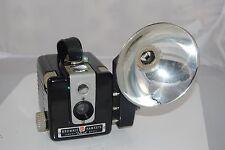 KODAK BROWNIE HAWKEYE -FLASH MODEL -620 FILM Camera