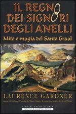 Libri e riviste di narrativa copertine rigide Il Signore degli Anelli