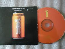 CD-JAMIROQUAI-CANNED HEAT-RADIO EDIT-JAY KAY/J & AL STONE-(CD SINGLE)99-2TRACK