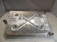 12 COMPASS PATRIOT P05150607AC COMPUTER BRAIN ENGINE CONTROL ECU MODULE K7042