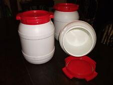 "1 x 6L  -   Curtec   waterproof containers -  ""Daren Drum"" UN  1H2/X20/S/15"