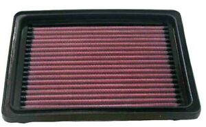 K&N Hi-Flow Air Intake Drop In Filter 33-2143 For 1995-2005 Cavalier Sunfire