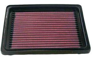 K&N Hi-Flow Air Intake Drop In Filter 33-2143 For 1995-2005 Cavalier Sunfire