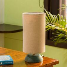 Faraday' Round Home Decorative Wooden Table Lamps for Bedroom