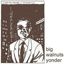 Big Walnuts Yonder - Big Walnuts Yonder [New CD] Digipack Packaging