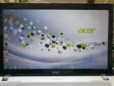 """Acer V3-571 laptop, fully working, with AC adaptor, Win7, 6GB, 500GBHDD, 15"""""""
