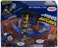 Fisher Price Thomas and Friends MINIS DC Super Friends Batcave Ages 3+ Toy Play
