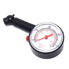 Car Motorcycle Vehicle Tire Tyre Pressure Gauge Meter Diagnostic Measure Tool#W