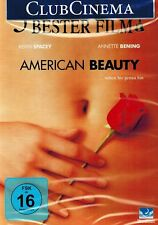 DVD NEU/OVP - American Beauty - Kevin Spacey & Annette Bening