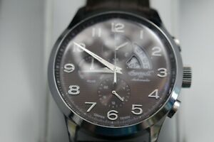 Ingersoll Bison Mechanical Automatic Wrist Watch - UK Stock - Limited Edition