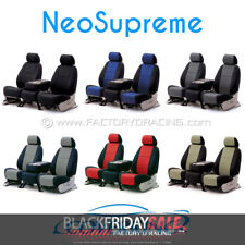 CoverKing NeoSupreme Custom Seat Covers for Volvo 240 & 260 Sedan & Wagon