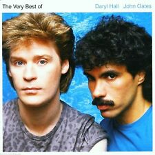 HALL & OATES - THE VERY BEST OF - NEW CD - HALL AND OATES
