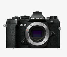 OLYMPUS OM-D E-M5 MARK III APPAREIL PHOTO HYBRIDE NEUF NOIR
