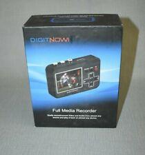 DIGITNOW RECORD FULL HD MEDIA RECORDER CONVERTER