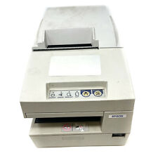 Epson Tm U675 Dot Matrix Receipt Slip Amp Validation Multi Function Impact Printer