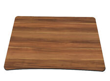 Wood Grain Pattern Gaming Mouse Pad Mat Desktop Mousepad For Optical Laser Mouse