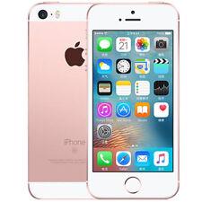 Original Unlocked Apple iPhone SE A1723 4G LTE 4.0'  16/64GB Mobile Phone