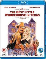 The Best Little Whorehouse in Texas Blu-ray 2016 Region B