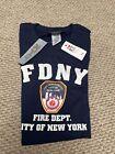 FDNY New York City t-shirt, Medium