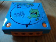 Replacement Shell for Sega Dreamcast console - Custom Casing Parts only