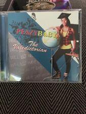 PEAZY BABY ARKANSAS RAP G-FUNK VALEDICTORIAN CD