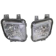 New HO2562100, HO2563100 Turn Signal Light Set for Honda Ridgeline 2009-2014