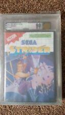 Videogiochi sega master system azione / avventura , Anno di pubblicazione 1992