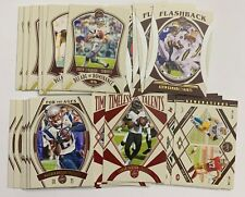 2021 Panini Legacy Football Various Assorted Single Insert Cards You Pick PYC!