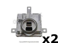 AUDI/VW A3 A4 A5 QUATTRO (2008-2016) Igniter for Xenon Headlight FRONT (2) HELLA
