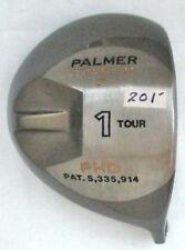 Palmer Titanium 8* PHD Tour Driver Head Right Hand Golf Club Component New