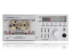 Grundig MCF600 Kassettendeck