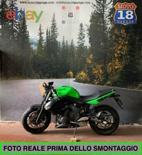 Disponibili Ricambi moto usati motore forcella sella Kawasaki ER-6N 2009 2011