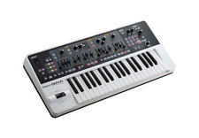 Roland GAIA SH-01 SH01 37 Key Compact Synthesizer New
