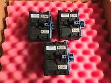 More details for 3 x hp dl360 g6/g7 system fan ** 532149-001 ** genuine hp (inc vat)