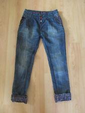 a5e24a76e Jeans bleus Desigual pour femme | Achetez sur eBay