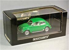 MINICHAMPS 1:43 - VOLKSWAGEN BEETLE 1303 1972 - Paul's Model Art 1/43 NEW & BOX