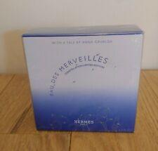Hermes Eau Des Merveilles Constellation Limited Edition 3.3oz/100ml EdT *RARE*