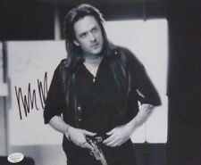 Actor Michael Madsen Hand Signed 8x10 Photo Authenticated