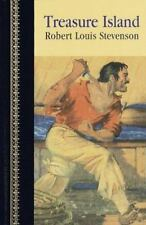 CLASSIC TREASURE ISLAND by Robert Lewis Stevenson BOY'S BOOK BRAND NEW
