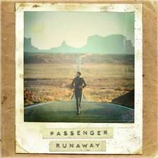 Passenger - Runaway (NEW CD ALBUM) (Preorder Out 31st August)