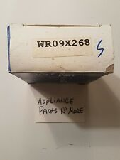 New Ge Refrigerator Ice Dispenser Time Delay Wr09X268 Free Shipping
