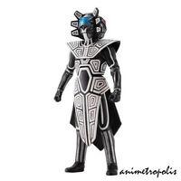 Bandai Ultraman Ultra Monster Series #38 GHIGI SOFT VINYL Action Figure