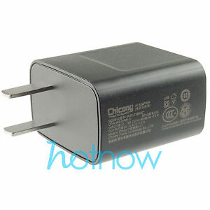 Chicony 5.35V 2A USB Charger Power Adapter ASUS Tablet Surface 3 ipad 5V 5.2V