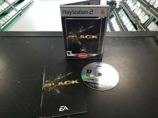 Black (PS2) Fast & Free Delivery