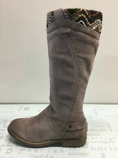 SPRING STEP Women's Cymone-TPS Tall Boots Size 8.5(39).⭐️