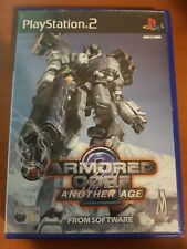 ARMORED CORE 2 ANOTHER AGE - PLAYSTATION 2 PS2 USATO